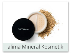 alima Mineral Make Up